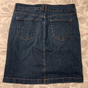 Old Navy Skirts - Old Navy Denim Skirt